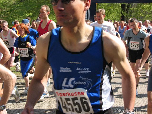 Hermannslauf 2004 - 24