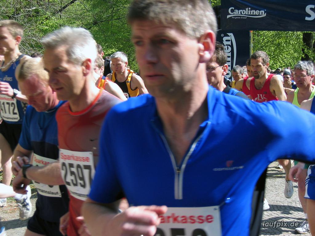 Hermannslauf 2004 Foto (23)