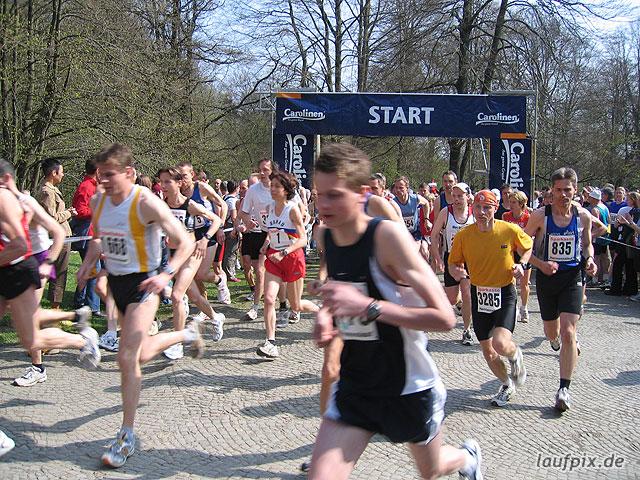 Hermannslauf 2005 - 26