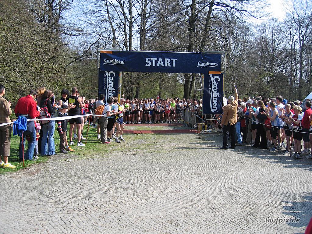 Hermannslauf 2005 - 16