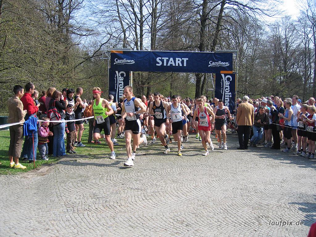 Hermannslauf 2005 Foto (22)