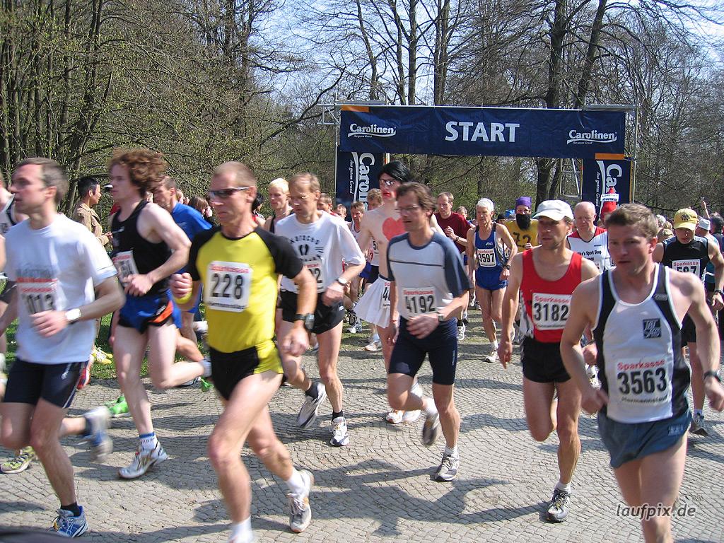 Hermannslauf 2005 Foto (27)