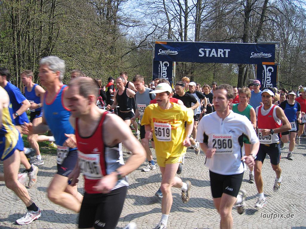 Hermannslauf 2005 Foto (31)