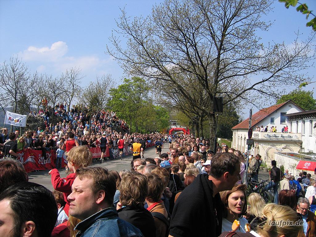 Hermannslauf 2005