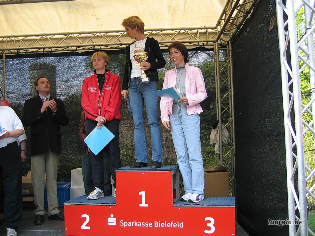 Hermannslauf 2005 Foto (535)