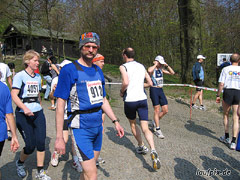Hermannslauf 2005 - 10