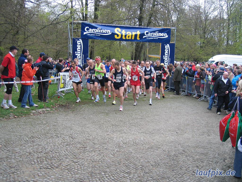 Hermannslauf 2006