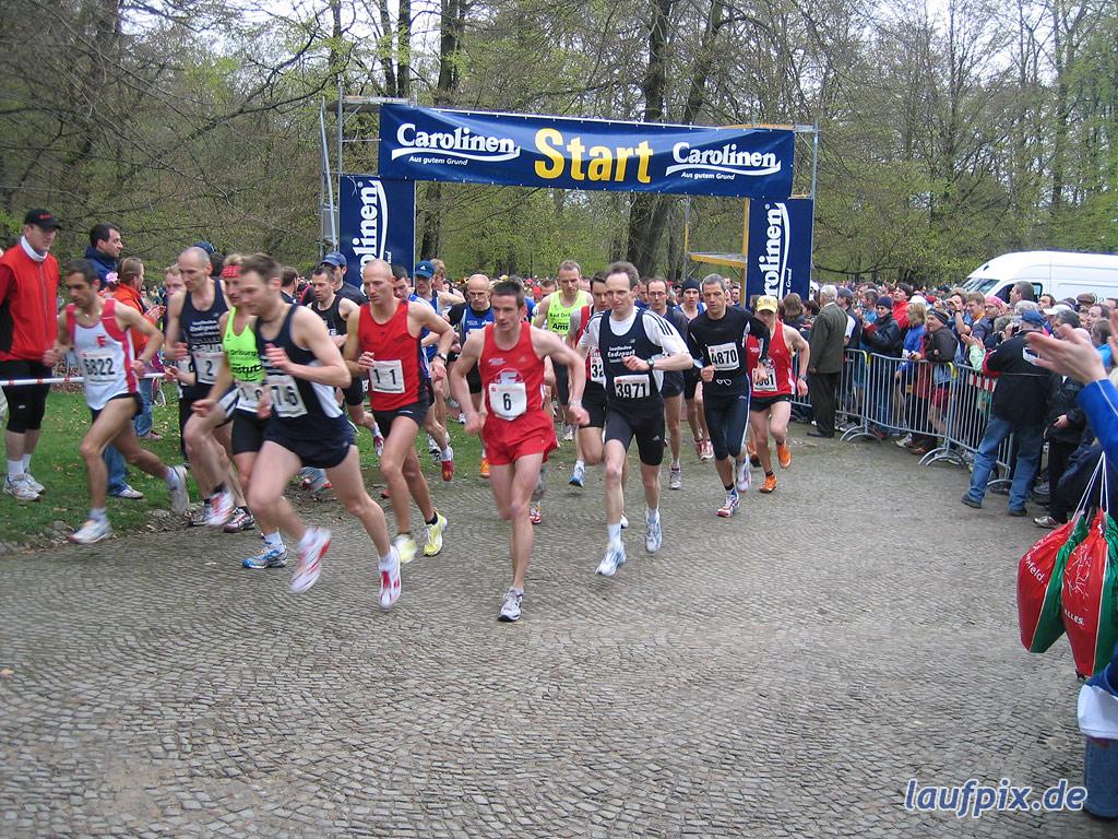 Hermannslauf 2006 - 20