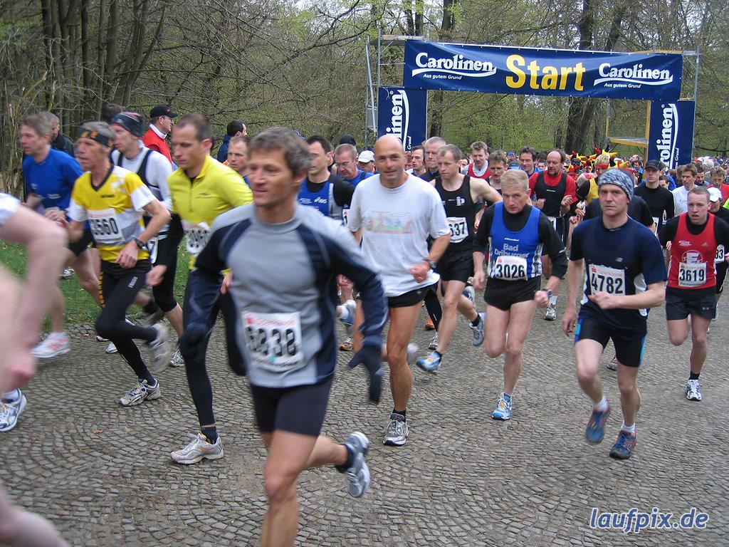 Hermannslauf 2006 - 29