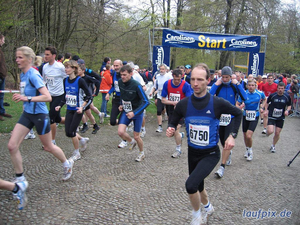 Hermannslauf 2006 - 40