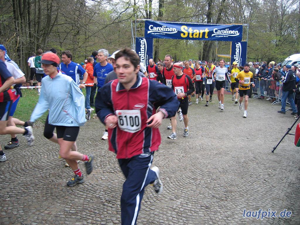 Hermannslauf 2006 - 57