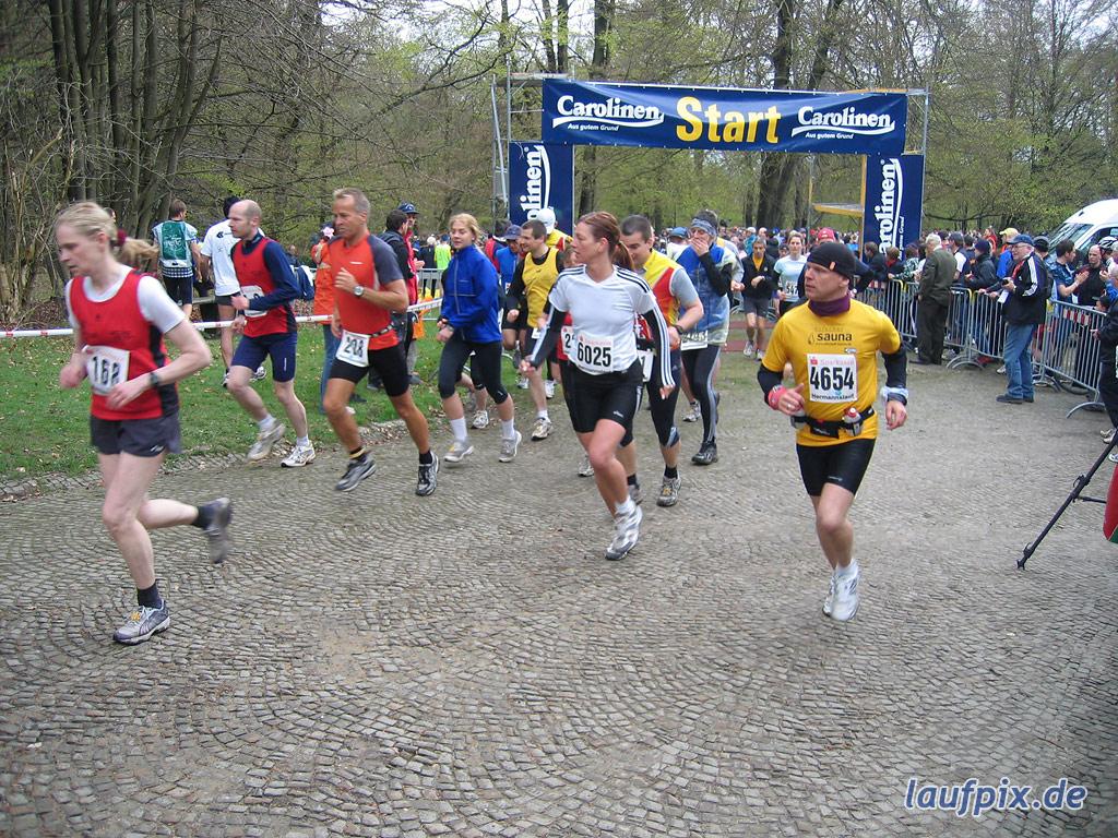 Hermannslauf 2006 - 58