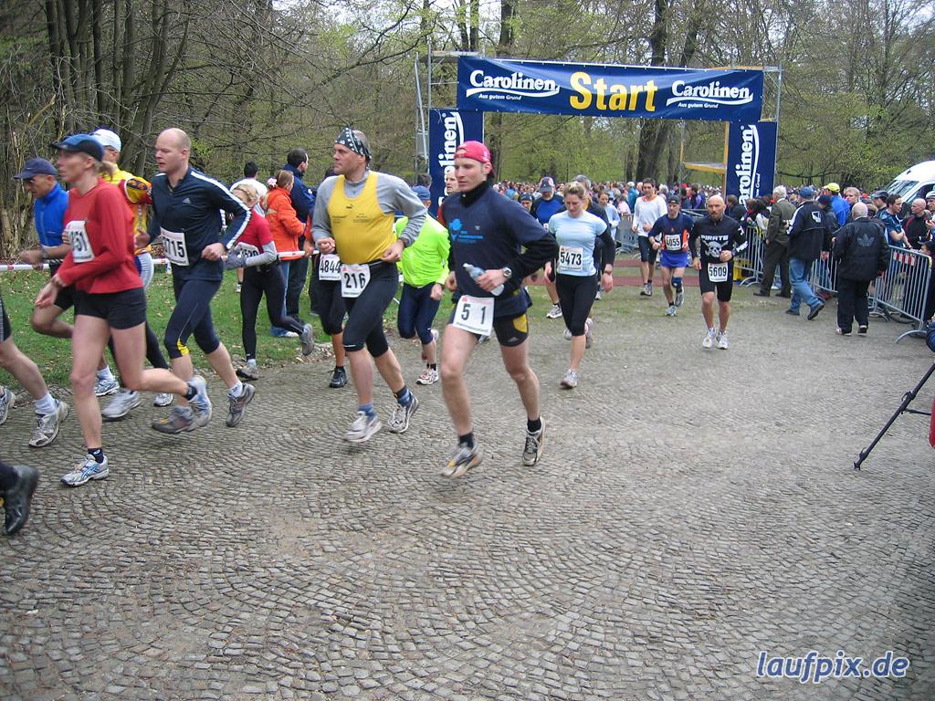 Hermannslauf 2006 - 59