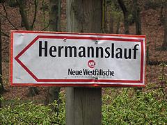 Hermannslauf