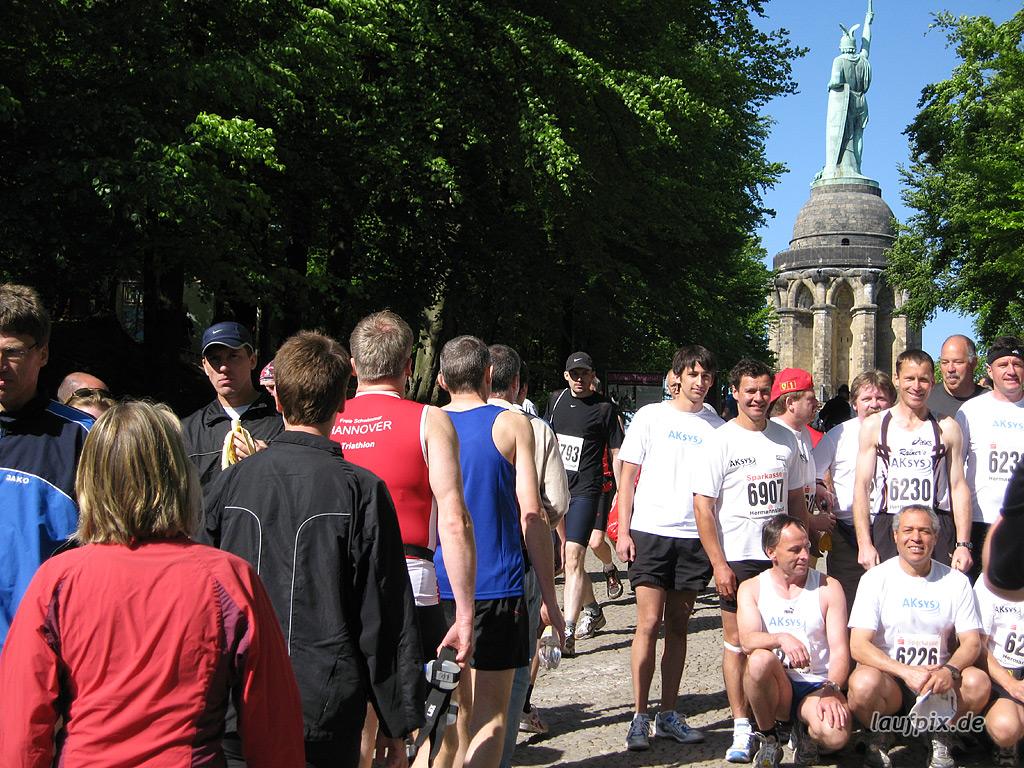Hermannslauf 2007 - 3