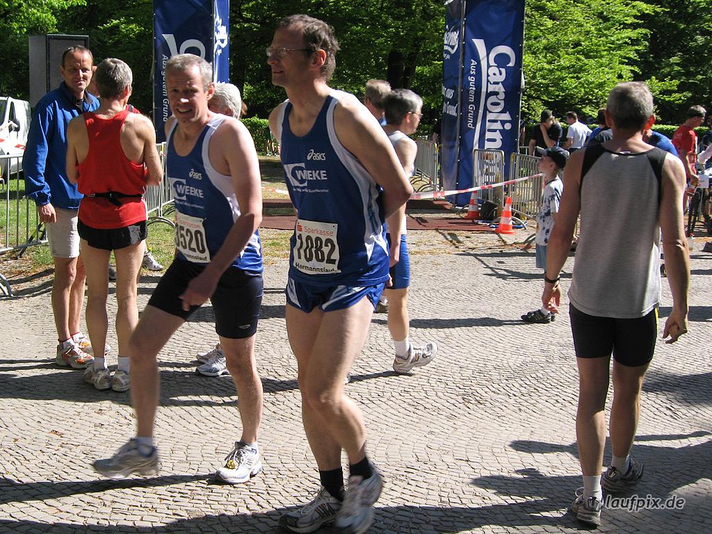 Hermannslauf 2007 - 11