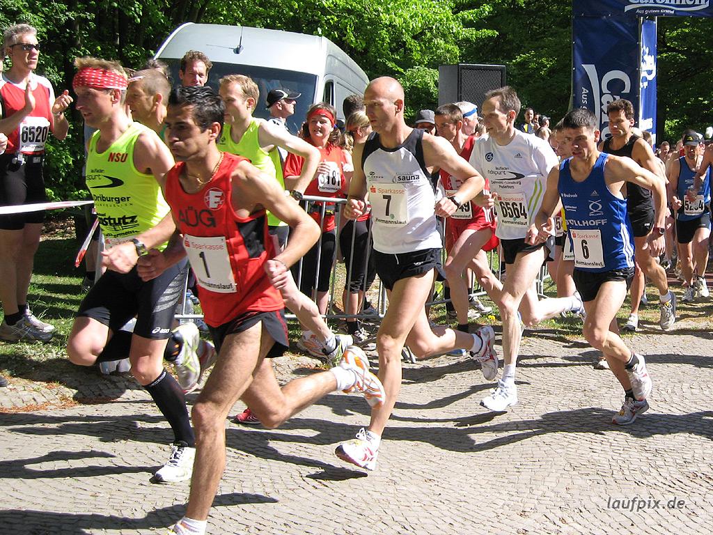Hermannslauf 2007 - 48