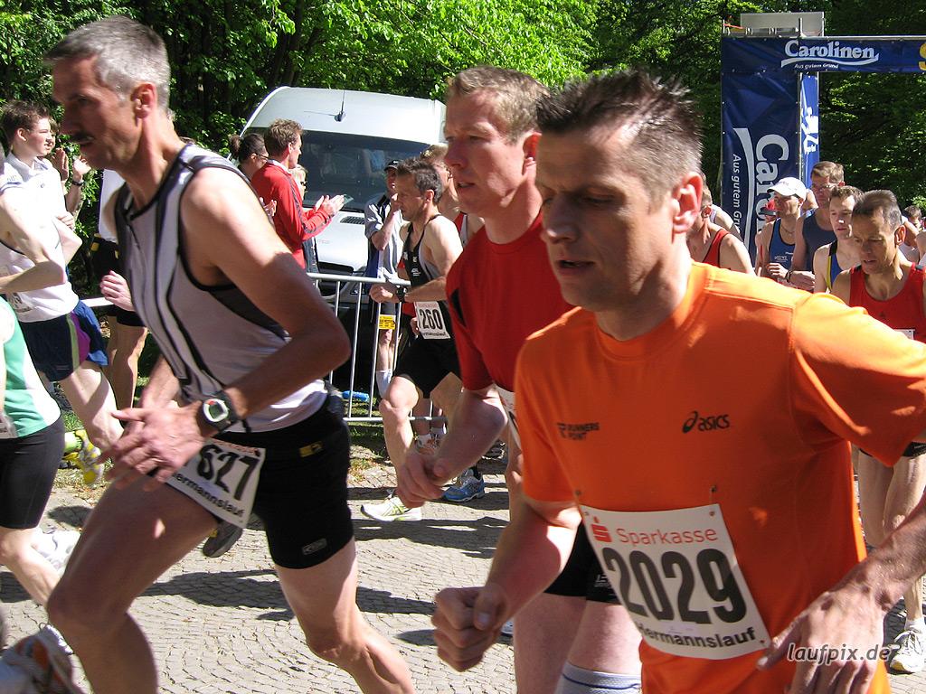 Hermannslauf 2007 - 66