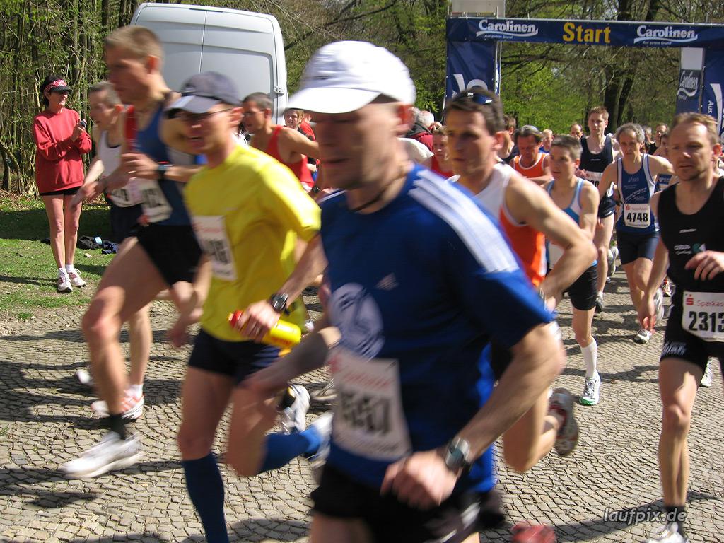 Hermannslauf 2008 - 20