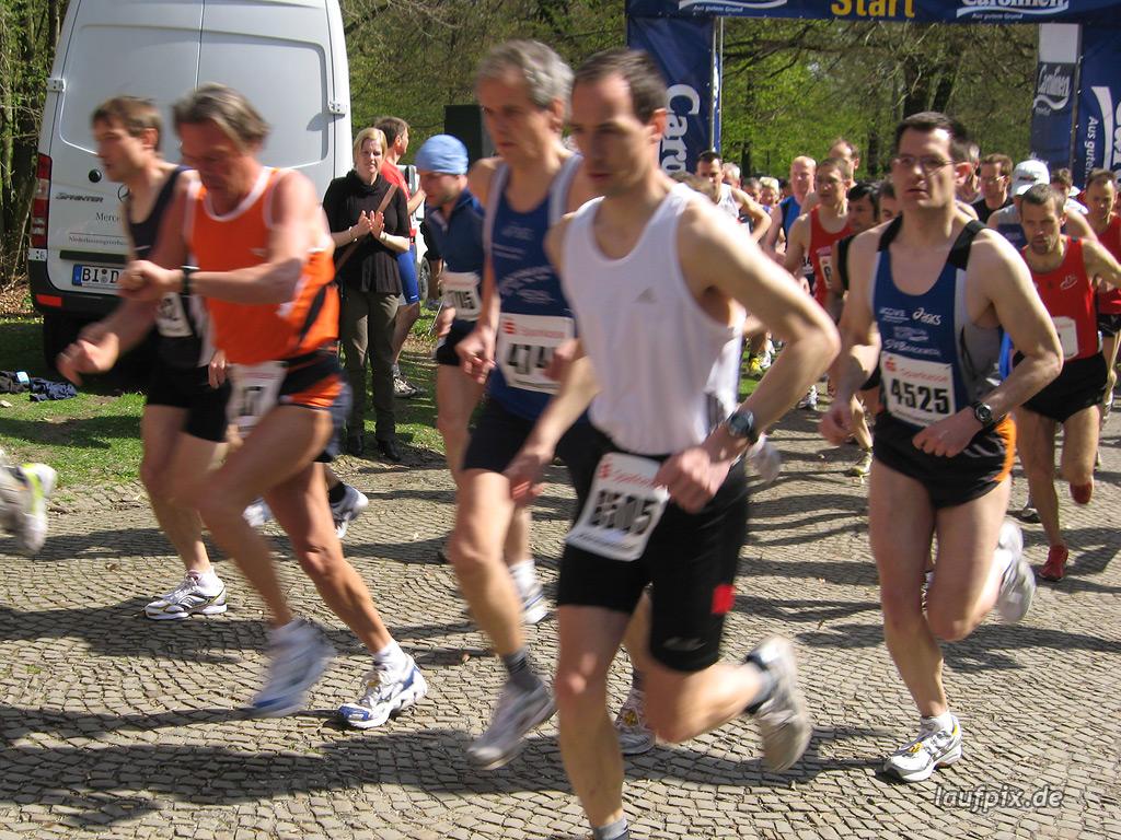 Hermannslauf 2008 - 22