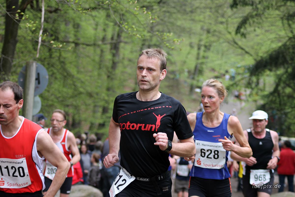 Hermannslauf - Schopketal 2012 - 90