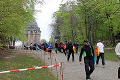 Hermannslauf - Start A 2012 - 1