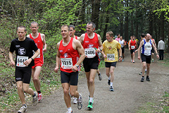 Hermannslauf - Start A 2012 - 10
