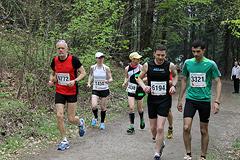 Hermannslauf - Start A 2012 - 13