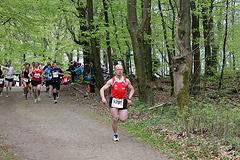 Hermannslauf - Start B C 2012 - 1