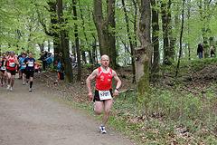 Hermannslauf - Start B C 2012 - 2