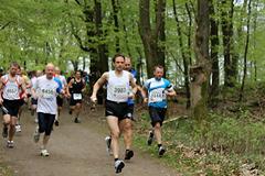 Hermannslauf - Start B C 2012 - 11