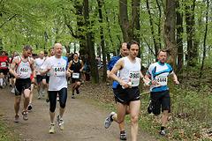 Hermannslauf - Start B C 2012 - 12