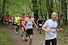 Hermannslauf - Start B C 2012 - 15