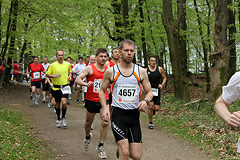 Hermannslauf - Start B C 2012 - 16