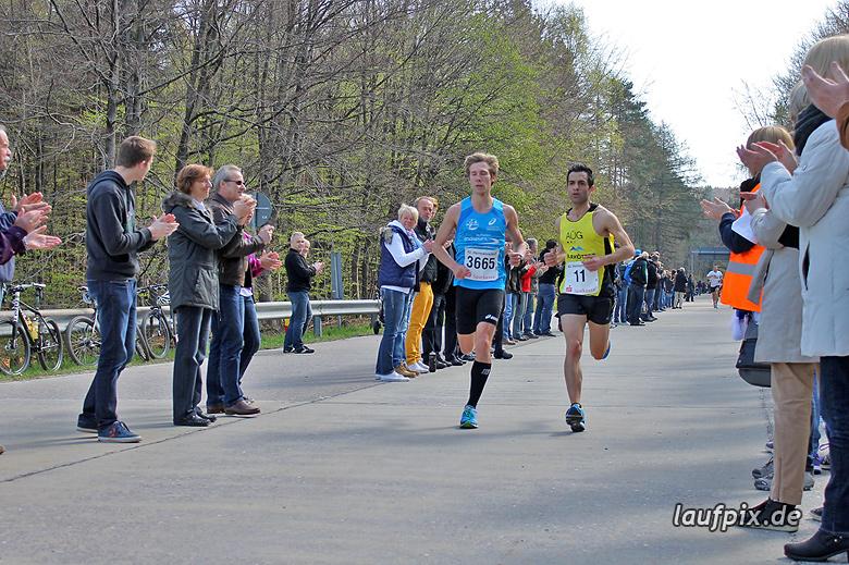 Hermannslauf 2013 - 27