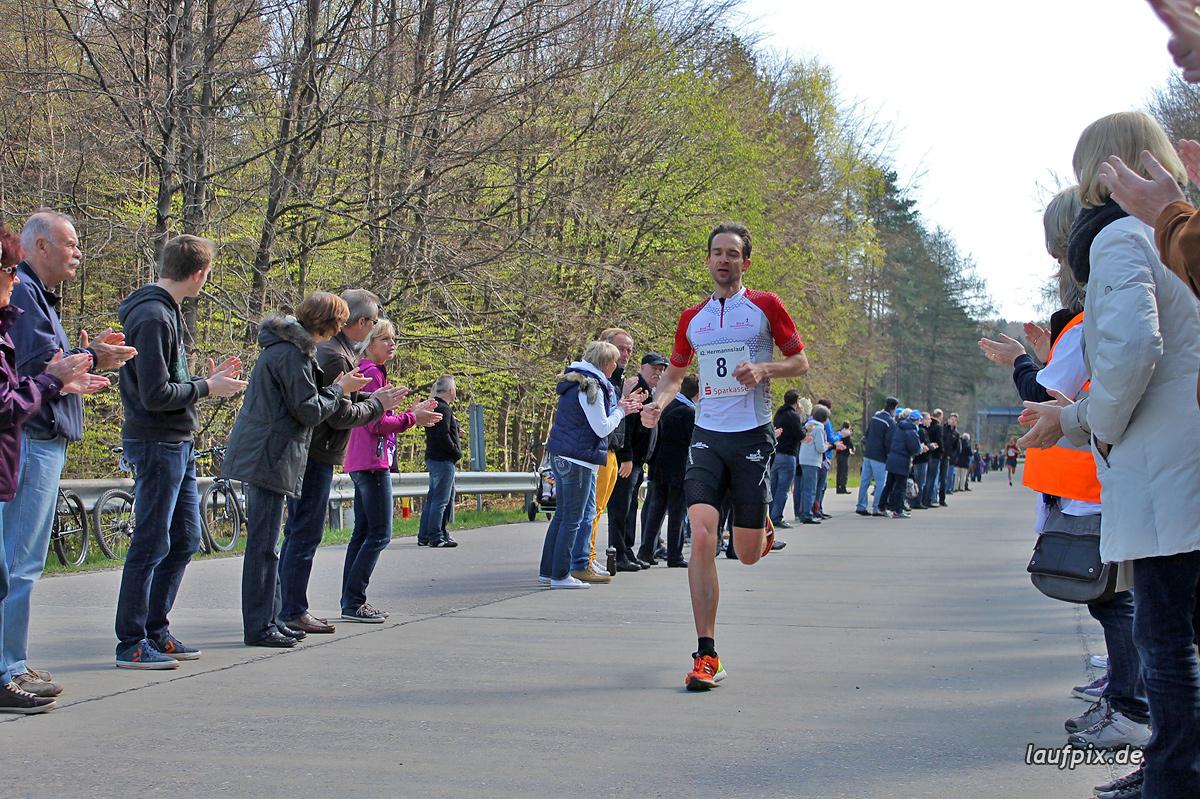 Hermannslauf 2013 - 33