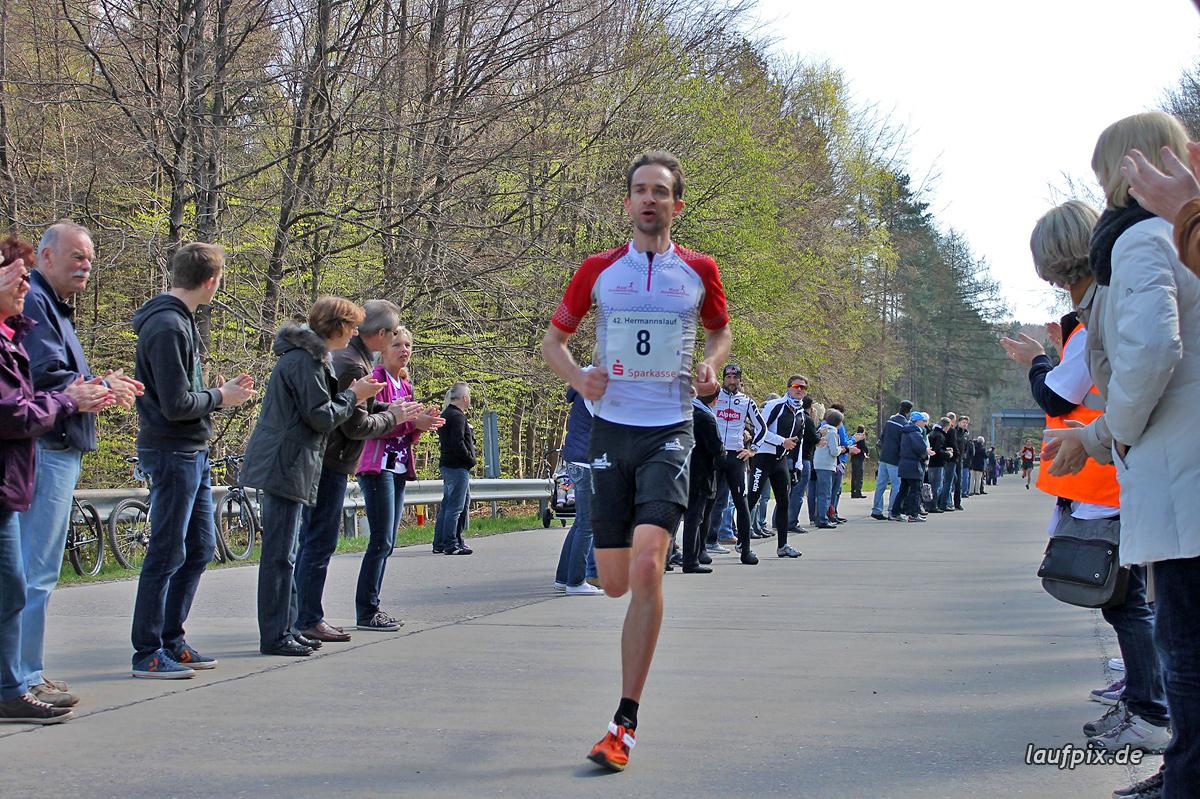 Hermannslauf 2013 - 34
