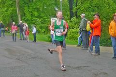 Hermannslauf - Ziel 2014 - 11