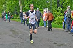 Hermannslauf - Ziel 2014 - 12